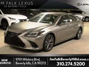 12 The Best Lexus 2019 F Sport Specs and Review