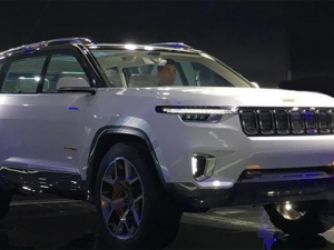 12 The Best New 2020 Jeep Grand Cherokee Review and Release date