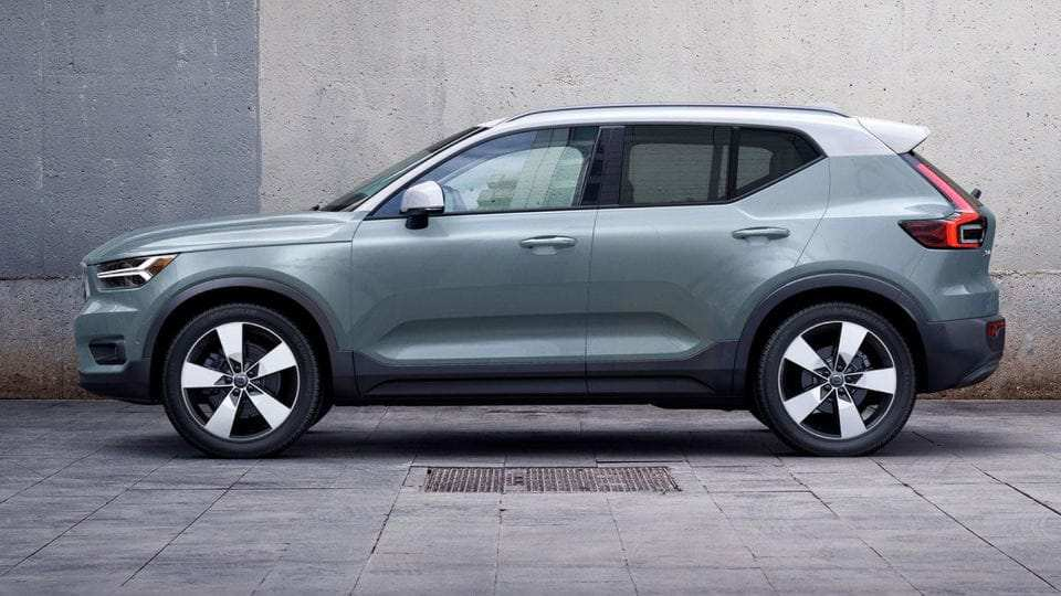 12 The Best When Does 2020 Volvo Xc90 Come Out Spy Shoot