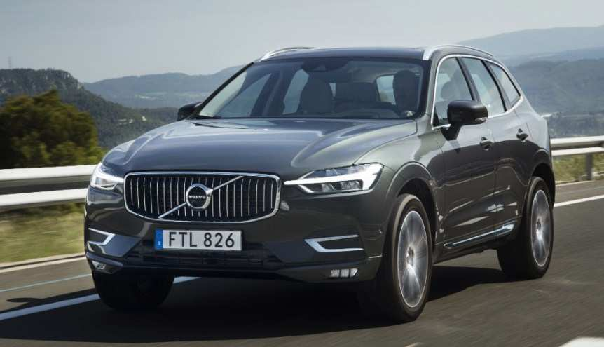 12 The Best When Is The 2020 Volvo Xc90 Coming Out Wallpaper
