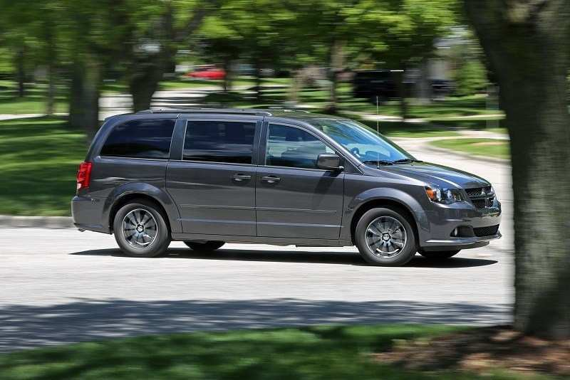12 The Best Will There Be A 2020 Dodge Grand Caravan Speed Test