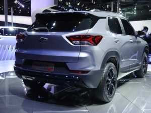 12 The Chevrolet Tracker 2020 Reviews