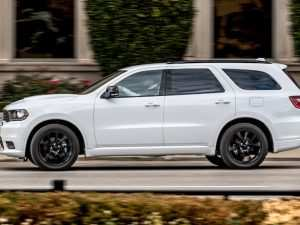 12 The Dodge Durango Rt 2020 Review and Release date