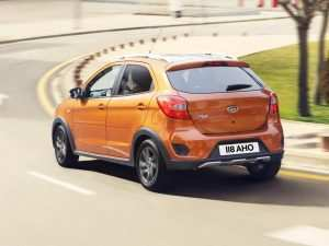 12 The Ford Ka 2019 Facelift Overview