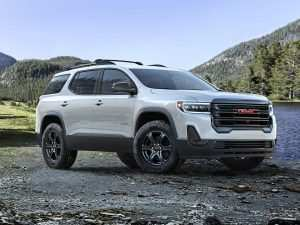 12 The Gmc New Models 2020 First Drive