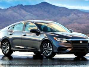 12 The Honda Grace 2020 First Drive