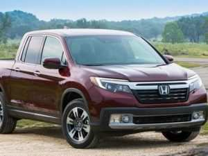12 The Honda Ridgeline 2020 Research New