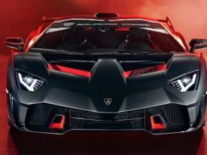 12 The Lamborghini Bis 2020 Configurations