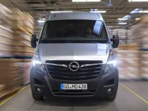 12 The Nieuwe Opel Vivaro 2020 New Review
