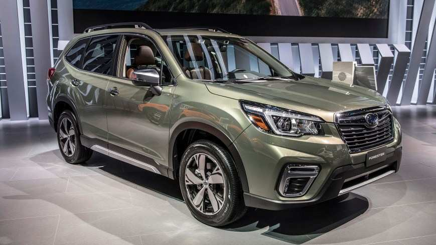 12 The Subaru Truck 2020 Redesign And Review