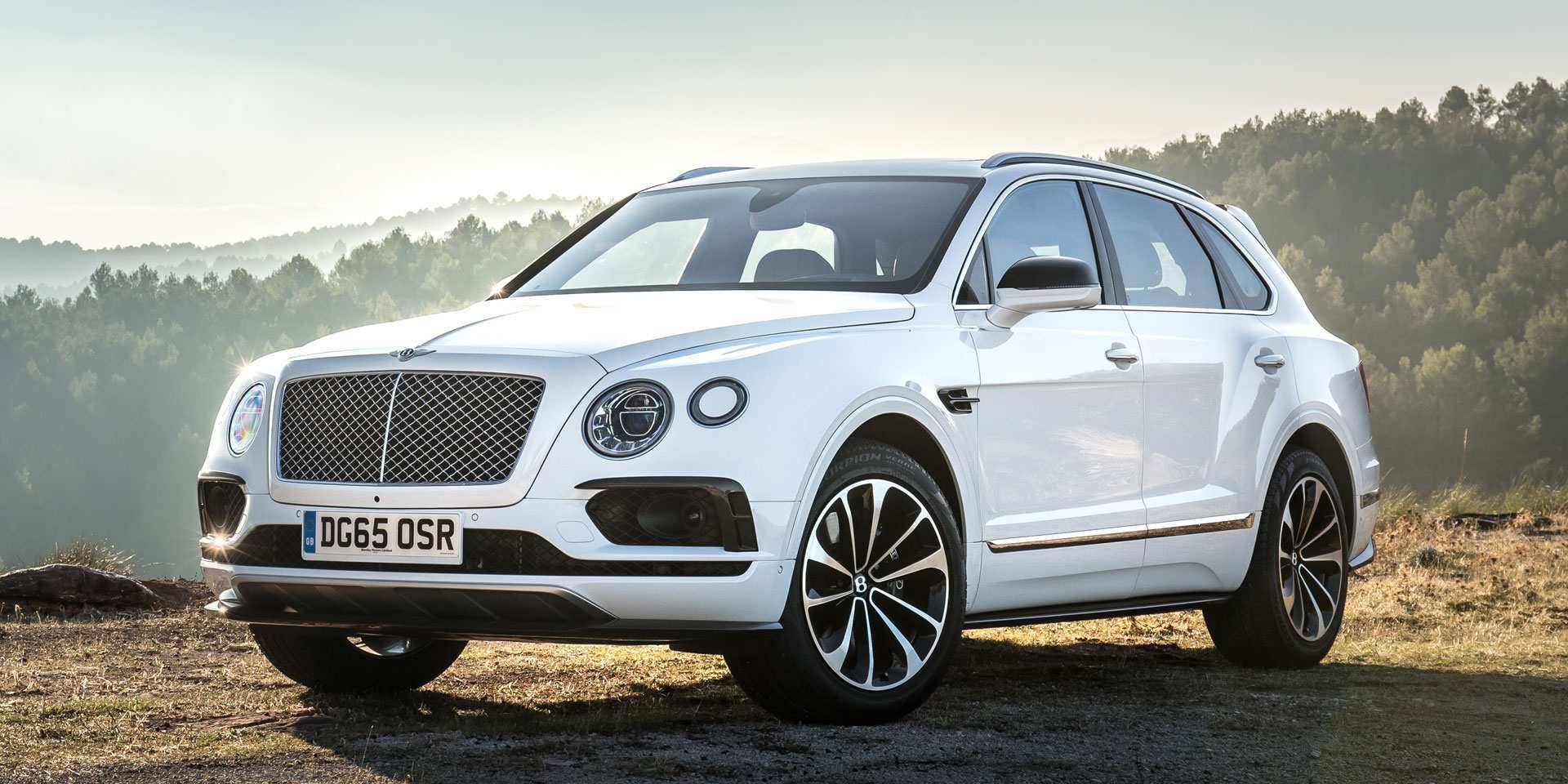 13 A 2019 Bentley Truck New Model And Performance