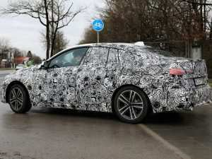 13 A 2019 Bmw 2 Gran Coupe Configurations