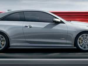 13 A 2019 Cadillac Ats Coupe Release Date