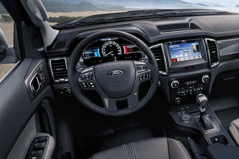 13 A 2019 Ford 2 3 Ecoboost New Review