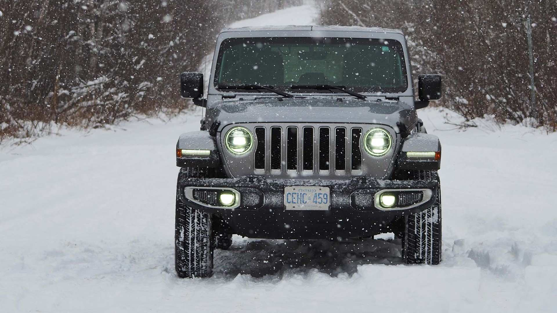13 A 2019 Jeep Wrangler Diesel Review Redesign