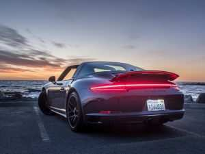 13 A 2019 Porsche Targa Gts Price Design and Review