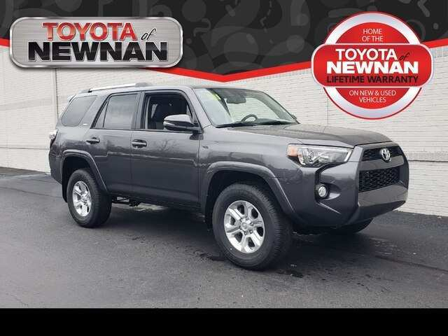 13 A 2019 Toyota 4Runner News Pricing