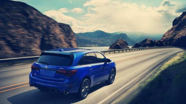 13 A 2020 Acura Rdx V6 Turbo Price And Release Date
