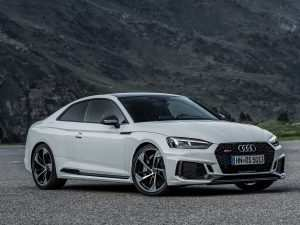 13 A 2020 Audi Rs5 Performance and New Engine