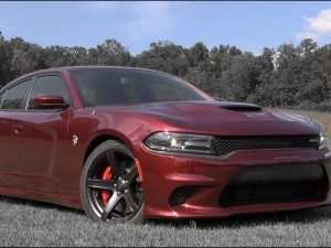 13 A 2020 Dodge Charger Hellcat Overview