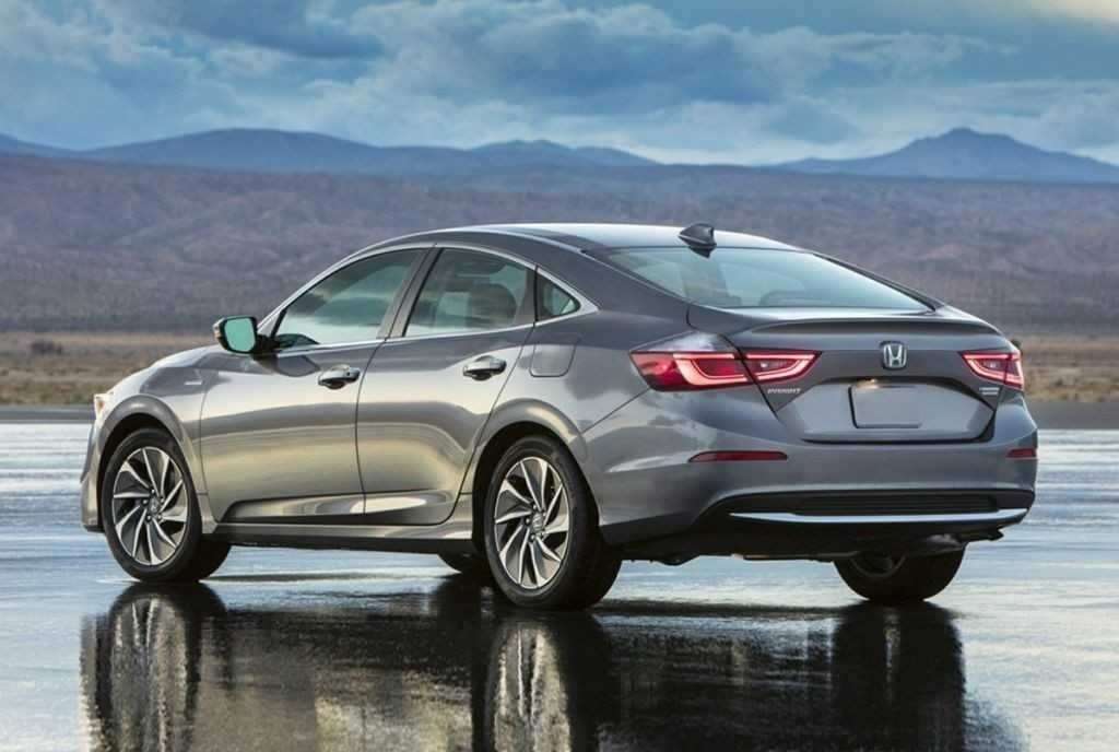 13 A 2020 Honda Accord Release Date Review