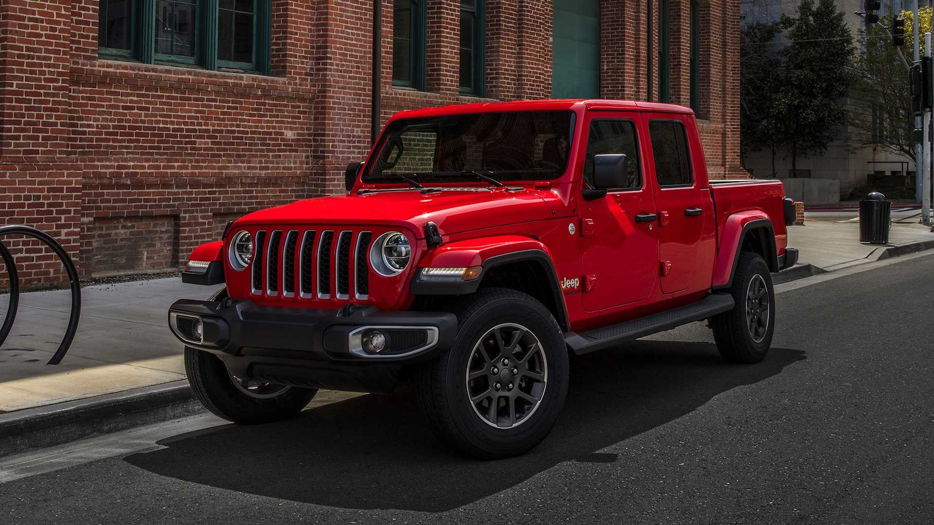 13 A 2020 Jeep Rubicon Price And Review