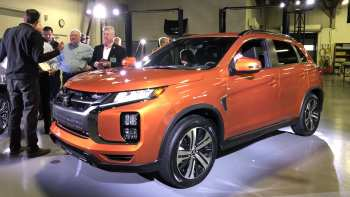 13 A 2020 Mitsubishi Outlander Sport Release Date Performance