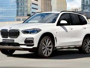 13 A BMW Hybrid Suv 2020 Price and Review