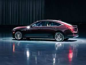 13 A Cadillac Ct5 To Get Super Cruise In 2020 Ratings