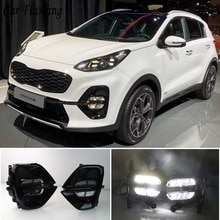 13 A Kia Kx5 2020 Performance and New Engine