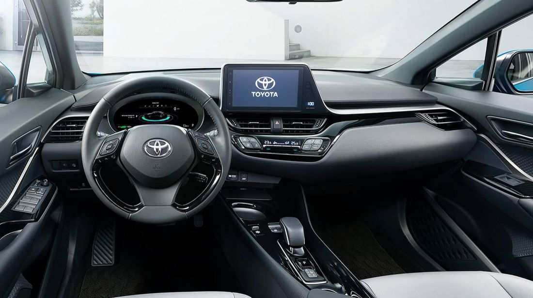 13 A Toyota Bev 2020 Review