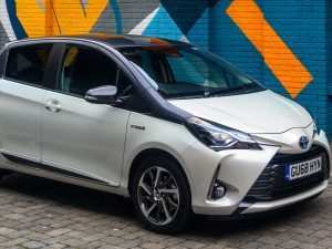 13 A Toyota Yaris 2020 Uk Review and Release date