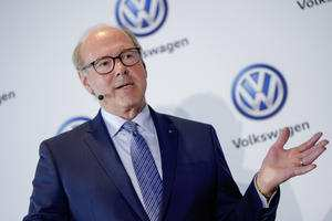 13 A Volkswagen To Restructure Its Dealer Network From 2020 Release Date