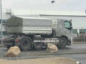 13 A Volvo Fmx 2020 Release Date and Concept
