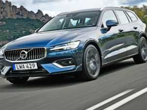 13 A Volvo Ziele 2020 Price and Release date