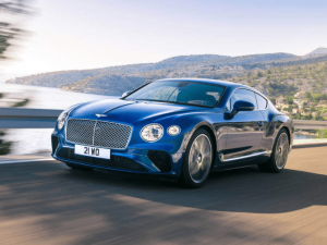 13 All New 2019 Bentley Continental Gt Release Date Release