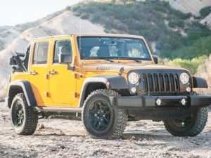 13 All New 2019 Jeep Pickup Diesel Review and Release date
