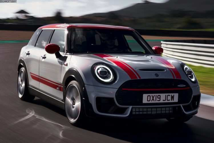13 All New 2019 Mini Cooper Lci Performance And New Engine