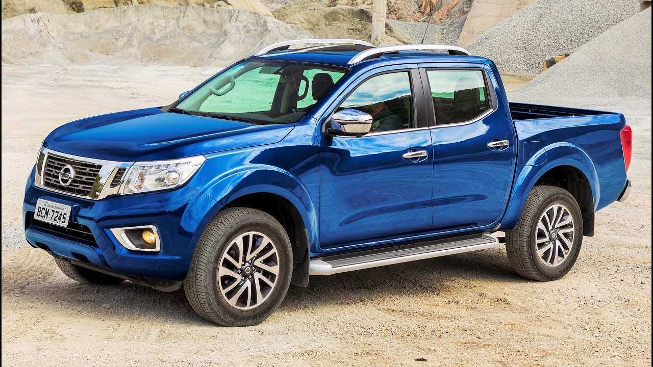 13 All New 2019 Nissan Pickup Exterior And Interior