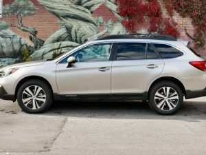 13 All New 2019 Subaru Outback Next Generation Review
