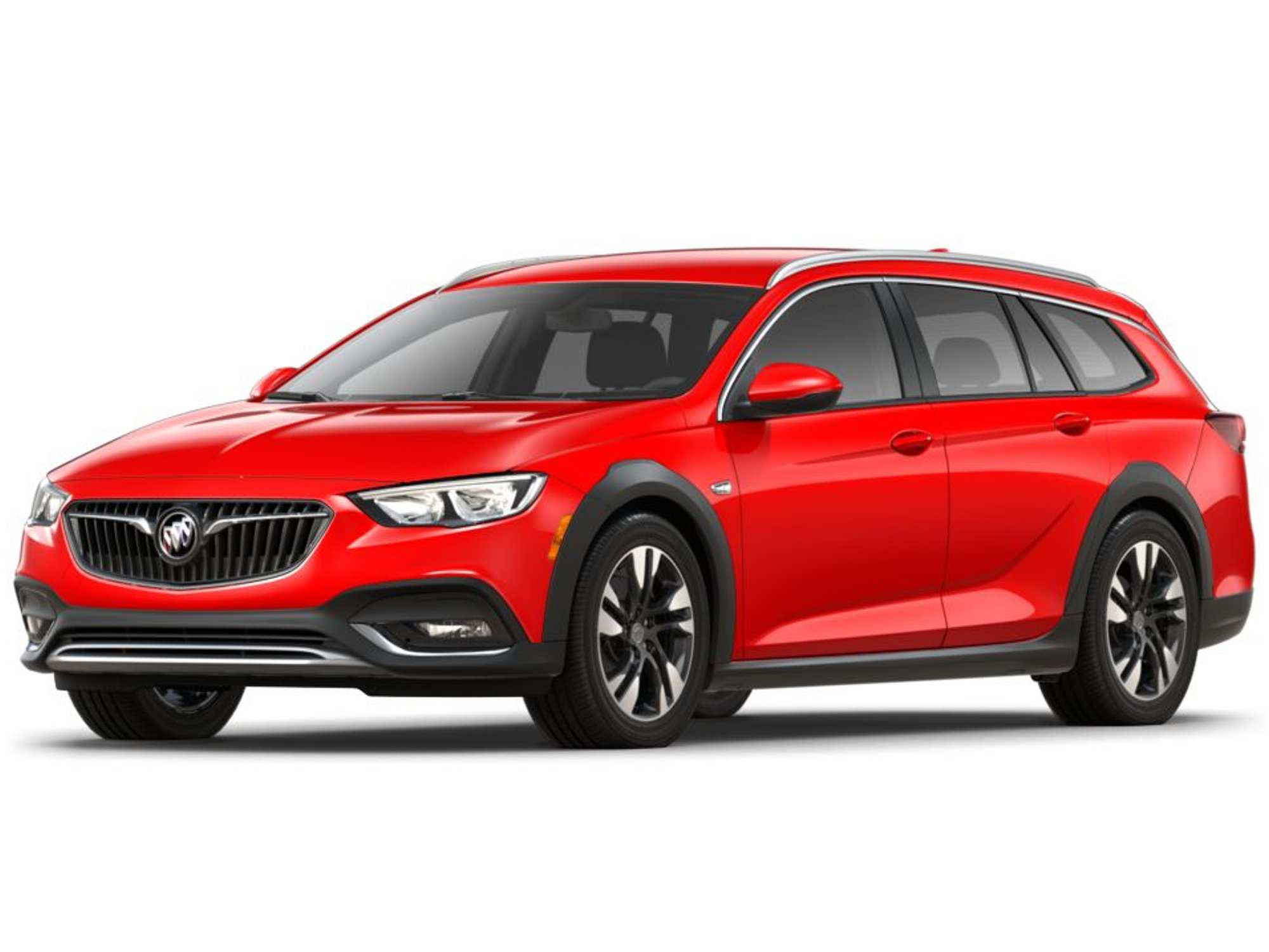 13 All New 2020 Buick Tourx Reviews