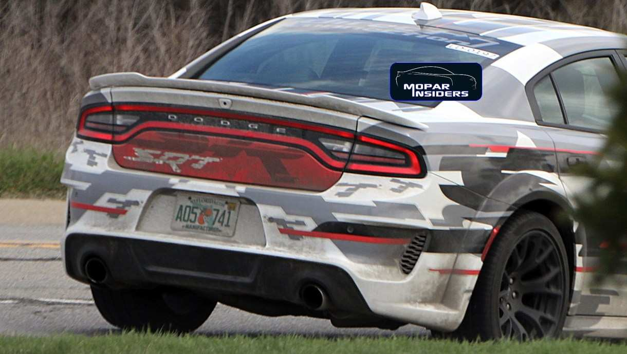 13 All New 2020 Dodge Charger Widebody Price And Review