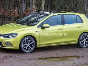 13 All New 2020 Vw Sportwagen Review and Release date