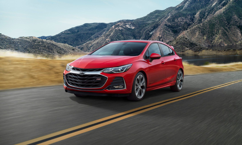 13 All New Chevrolet Cruze 2020 Reviews