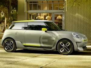 13 All New Electric Mini 2019 Price Price and Release date