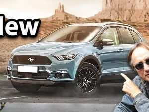 13 All New Ford Mustang Suv 2020 Price and Review