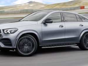 13 All New Gle Mercedes 2019 Picture
