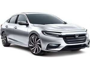 13 All New Honda New Car Launch 2020 Picture