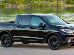 13 All New Honda Ridgeline 2020 Reviews