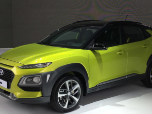 13 All New Hyundai Kona 2020 Colors Ratings